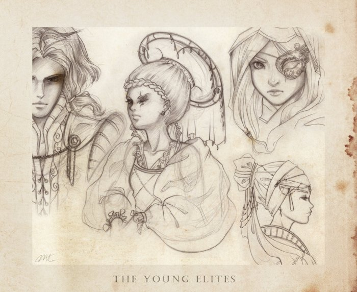 the_young_elites___sketchdump_by_mree-d6je4ru