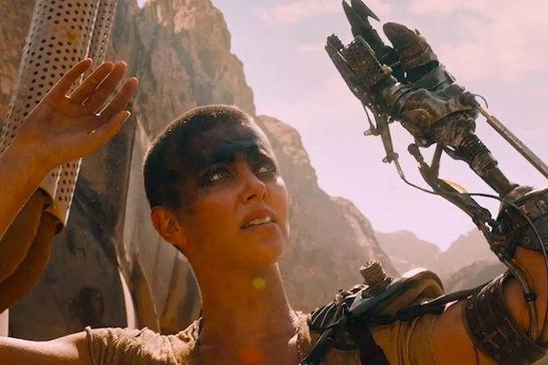Speaking of Furiosa...